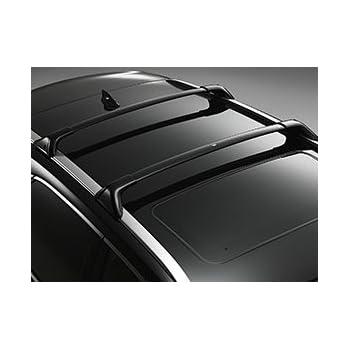 LEXUS OEM FACTORY ROOF RACK CROSS BAR SET 2010-2015 RX350 RX450H