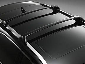 BRIGHTLINES 2015-2018 Lexus NX Cross Bars Roof Racks