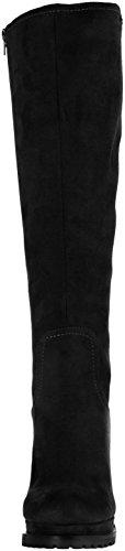Gaudì Women's Stivale-Bice-Fiber Ankle Boots Black (Black) RH4RJ0beT