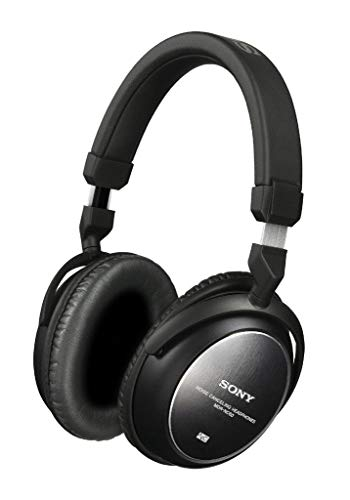 (Sony MDR-NC60 Noise Canceling Headphone (Old Version) (Certified Refurbished))