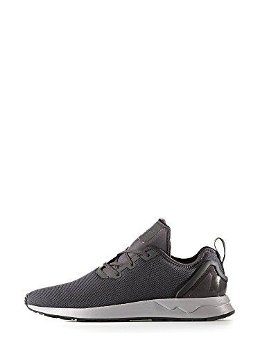 Flux Schwarz Asym Grau Sneaker ADV ZX adidas Herren 8xv7qP5Mw