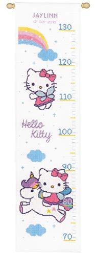 hello kitty height chart - 6