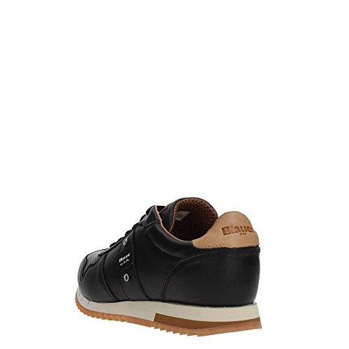 Blauer USA 8SQUINCY01/LEA Sneakers Herren Black