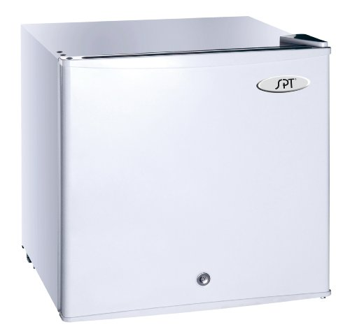Sunpentown UF-150W 1.1 cu.ft. Freezer (White)