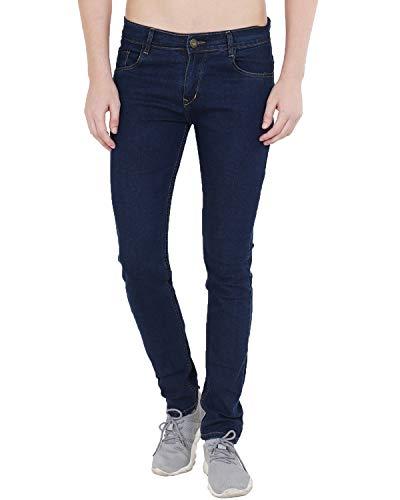 Hill Turner Men Straight Fit Jeans