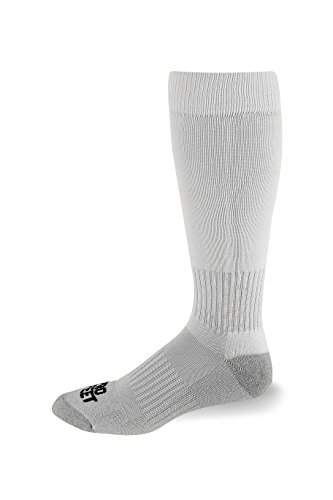 Pro Feet Performance Multi-Sport Silver Tech Over-the-Calf Sock