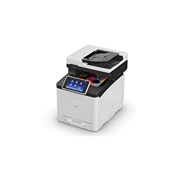 Ricoh SP C360SFNw 408168 Color LED Multifunction Printer