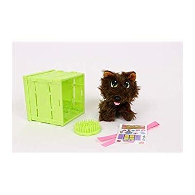 Rescue Runts Babies Terrier: Toys & Games