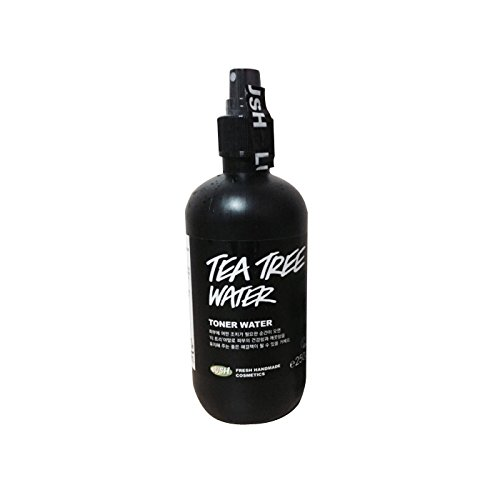 Tea Tree Water Toners And Steamer by Lush 3.3 (Tea Tree Water)