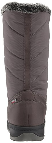 Kamik Womens Quincy Snow Boot Charcoal