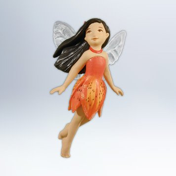 Tiger Lily Fairy 2012
