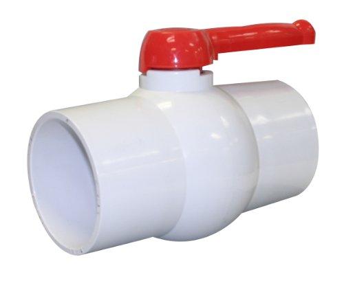 4 inch ball valve - 3