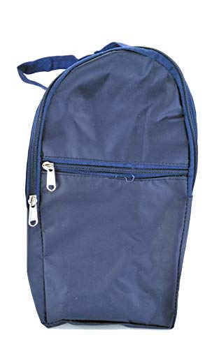 Shoes Bag, Shoe Pouch with Compartment