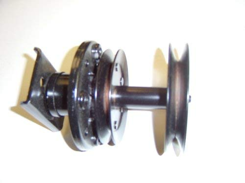 - Replacement Spindle Assembly For Sears / AYP / Husqvarna # 121704X , 121705X