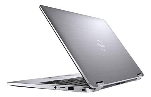"""Dell Latitude 7000 7400 14"""" Touchscreen 2 in 1 Notebook - 1920 X 1080 - Core i5-8365U - 8GB RAM - 256GB SSD"""
