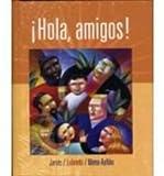 Hola Amigos 9780618873135