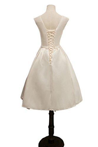 Sleeveless Dress Simple Bridesmaid Sage Jewel Avril up Lace Dress Satin Party qFUpwn4E