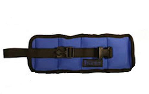 Kiefer 811400-3 Ankle/Wrist Weights (1-Pair), 1.5 pounds Each, Dark Blue