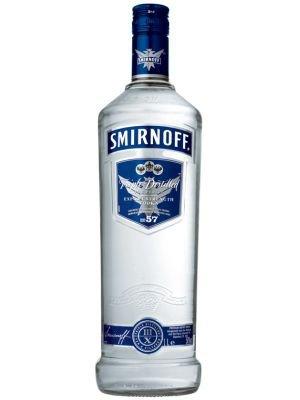 Smirnoff Vodka, 750 mL, 100 Proof