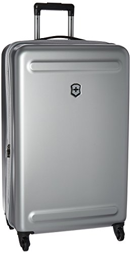 Victorinox Etherius Expandable Spinner, Silver