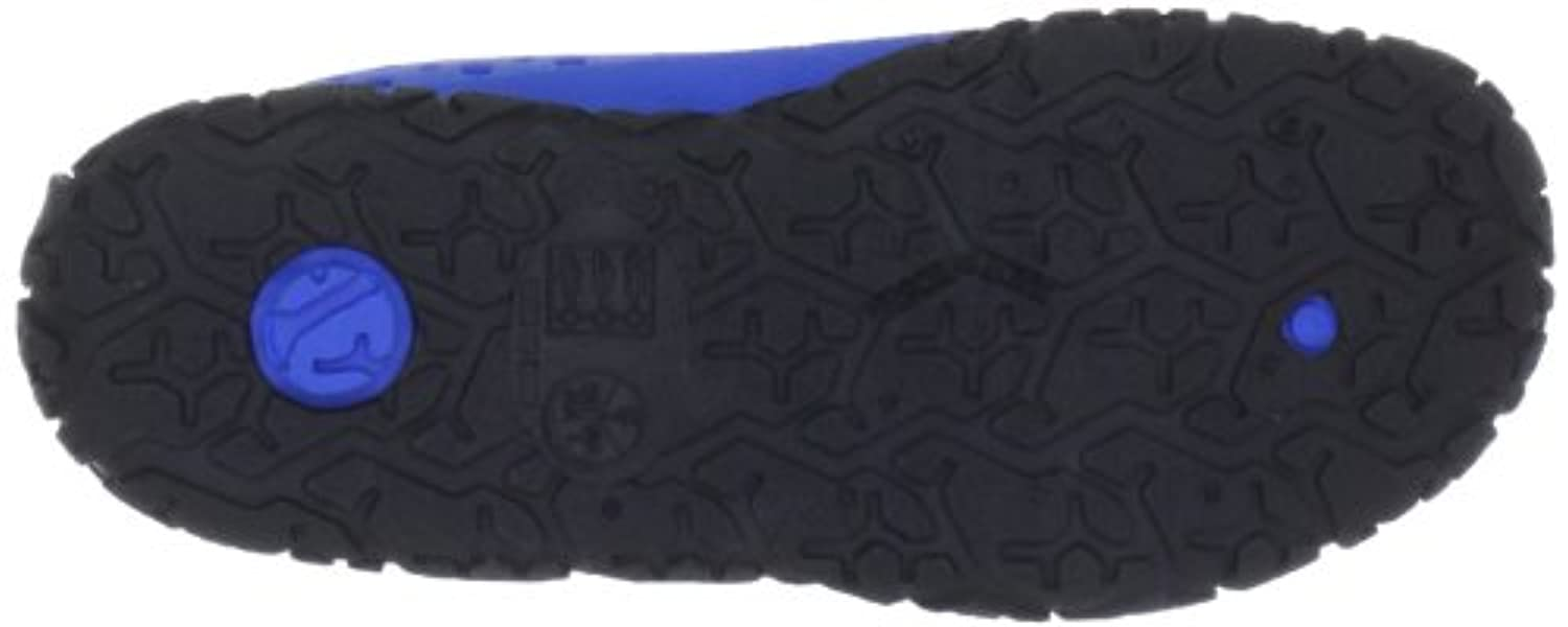 Speedo Boys JELLY JM Blue/Black Sandals Blue Blau (blau/schwarz) Size: 28