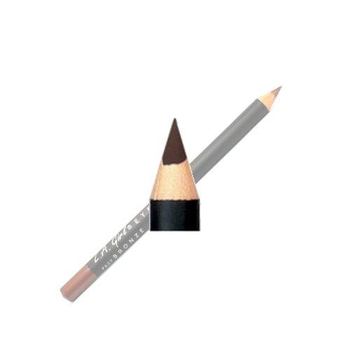 (3 Pack) LA GIRL Eyeliner Pencil - Espresso