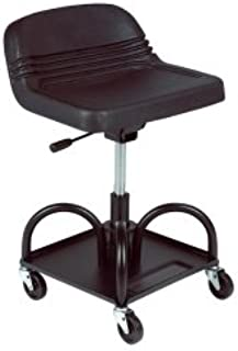 product image for Deluxe Adjustable Height Mechanic's Seat, new