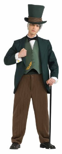 The Wizard of Oz Adult Costume - Standard