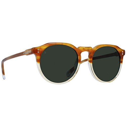 Honeys Honey Havana (RAEN Optics Unisex Remmy 49 Honey Havana Green One Size)