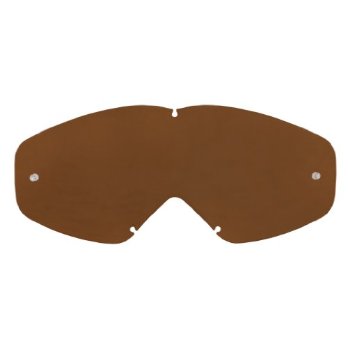 Arnette Replacement Lens for Series 3 MX Goggles (Shadow - Lenses Arnette Replacement