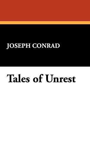 book cover of Tales of Unrest