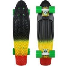 【正規通販】 Penny Skateboard Board- The by Original B01IPU2Y7S Penny Skateboard- Summer Edition- 22 Caribbean Fade Retro Cruiser by Penny Skateboards by Penny Skateboard B01IPU2Y7S, joyjoymarket:ab120322 --- a0267596.xsph.ru