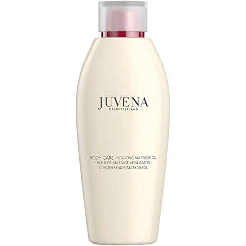 Juvena Body Luxury Performance - Vitalizing Massage Oil - 200 Ml Mark Stretch