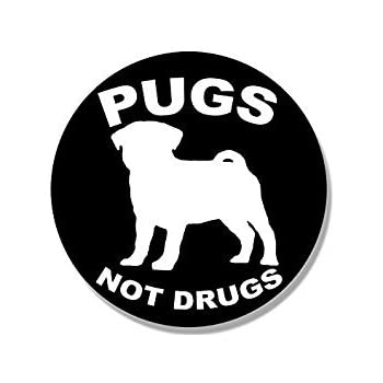 Life's Better With A Puggle Car Refrigerator Magnet Pet Dogs NEW