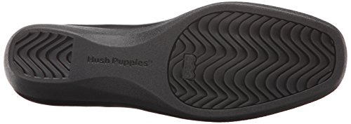 Hush Puppies Vanna Cleary/Piel), color negro negro 7 m Black