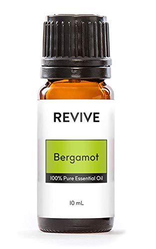 🥇 REVIVE Essential Oils BERGAMOT 10 ml -100% Pure Therapeutic Grade