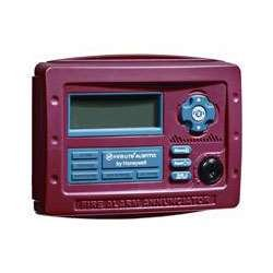 FIRE-LITE ALARMS ANN80 LCD ANNUCIATOR FOR ADDRESSABLE PANELS