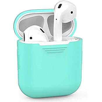 Amazon.com: ETbotu Silicone Protective Case for Airpod