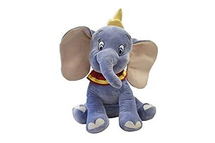 Disney Dumbo Felpa 60 Cm Xxl Gigante Elefante Vola...