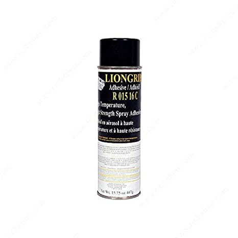 Amazon Com Contact Cement Spray Adhesive Glue For Wood