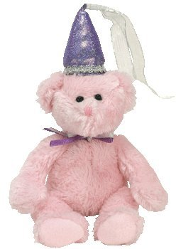 4c3d46f1e9a Image Unavailable. Image not available for. Color  TY Beanie Baby - MARY  the Princess ...