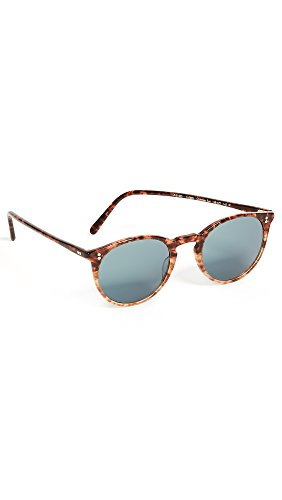 Oliver Peoples Eyewear Men's O'Malley Sunglasses, Vintage, One - People O Oliver Malley