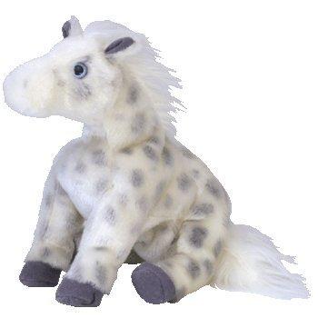 Lightning the Horse - Ty Beanie Babies