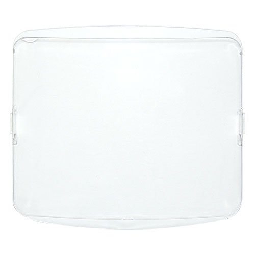 Polycarbonate Lcd - Save Phace 3011599 ADF Front Hard Cover Lens for RFP - 1 pack