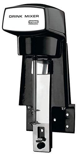Waring Commercial DMC90 2-Speed Wall Mount Drink Mixer by Waring