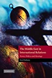 The Middle East in International Relations, Fred Halliday, 0521592402