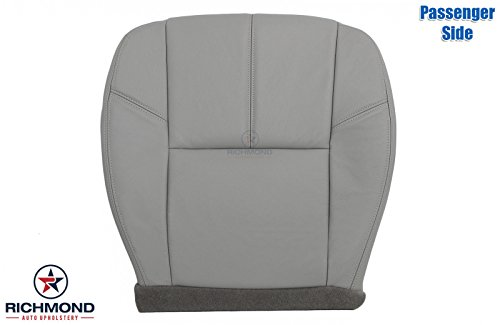 Replacement Seat Upholstery - 3