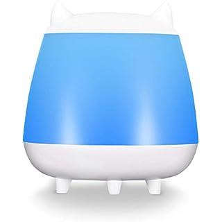 Ocharzy U-V Lamp Home USB Powered Light (Purple)