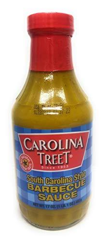 carolina treet bbq sauce - 5
