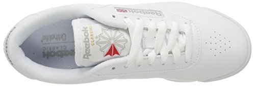 White Princess femme Chaussures Wide multisport Reebok wUpqIHATU